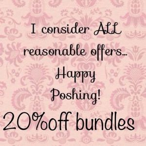 ❤️MOST MY SALES COME FROM OFFERS❤️
